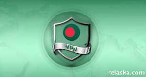 VPN for Bangladesh