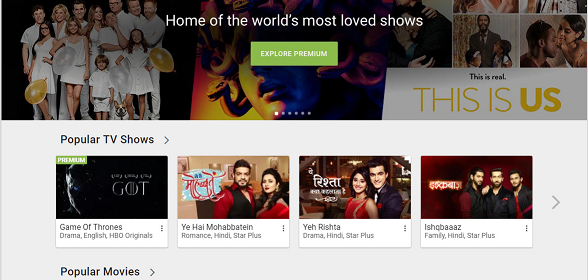 How to watch Hotstar out of India