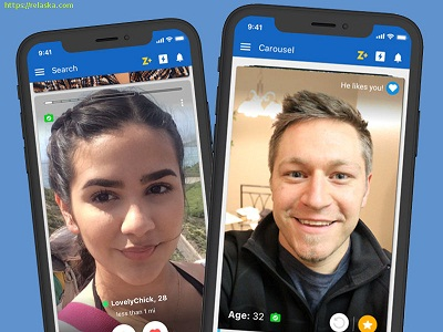 Best VPN for Zoosk - Free Trial for iPhone Android